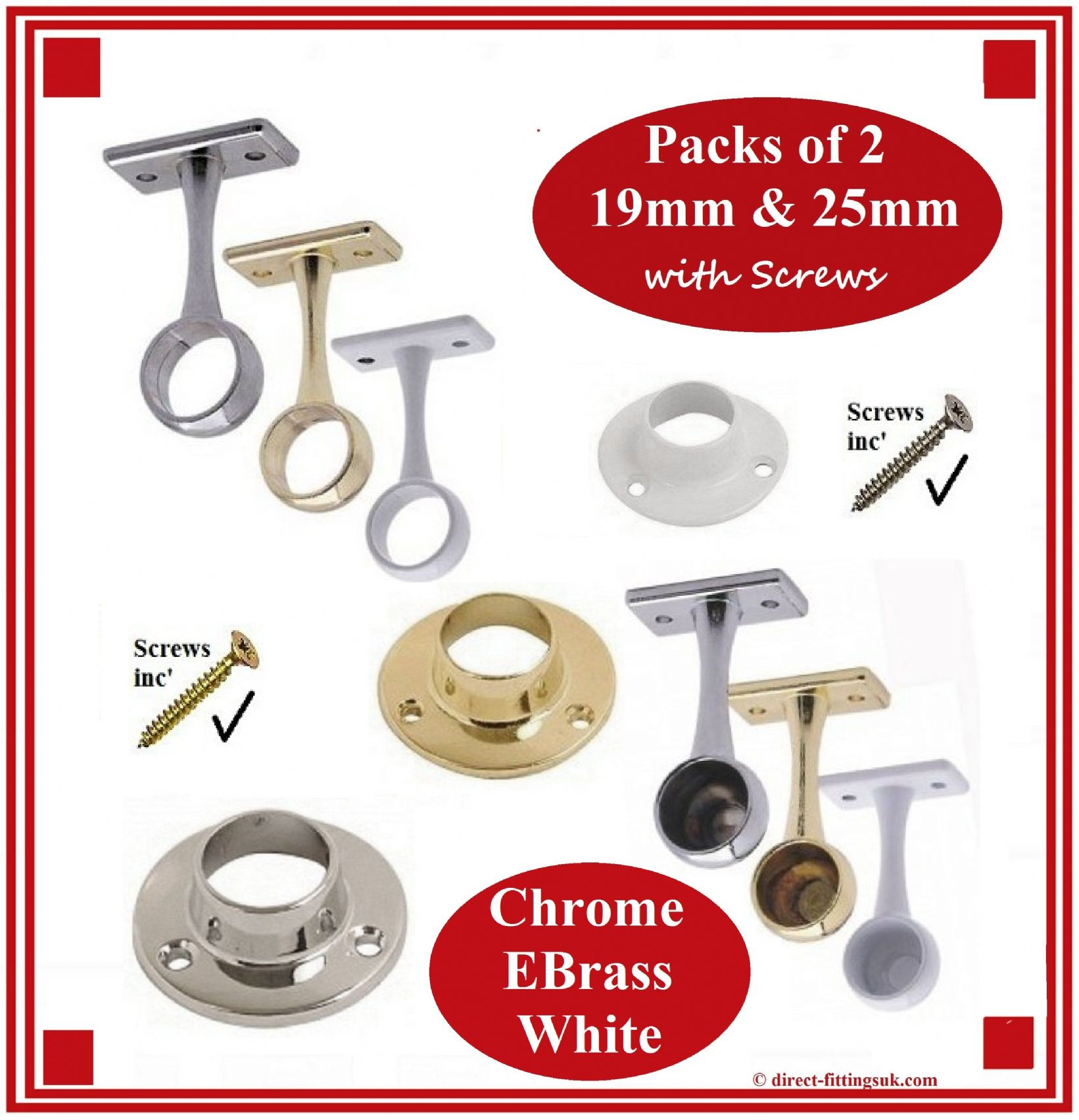 Cup Hooks Shouldered BrassChromeWhite 4 sizes : 8838 copy copy from www.direct-fittingsuk.com size 1641 x 1703 jpeg 253kB